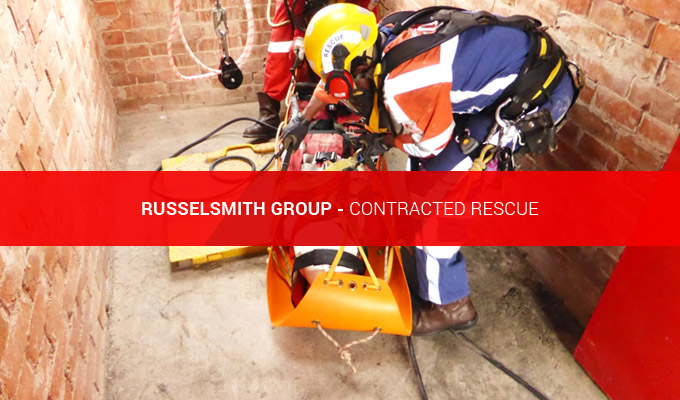 Contracted Rescue Services