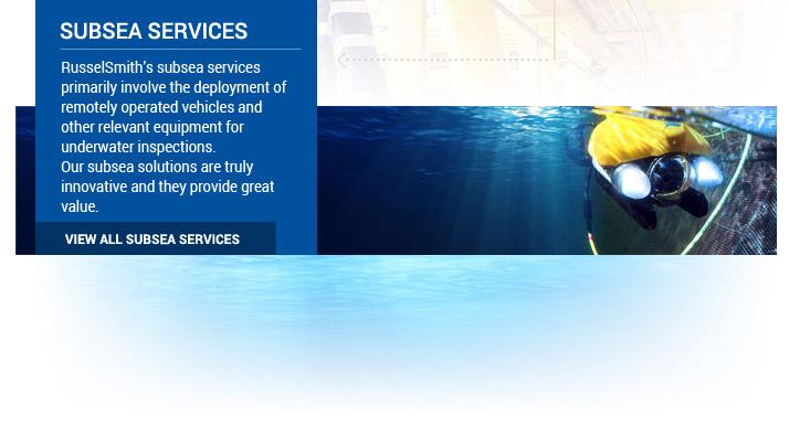 Subsea Services Nigeria