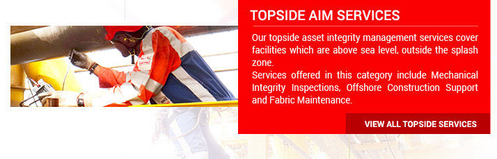 Topside AIMS Services