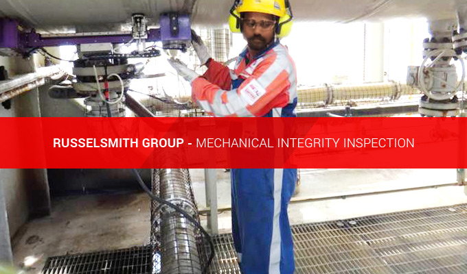 Mechanical Integrity Inspection Services