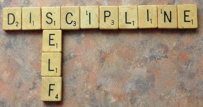 Self Discipline: A Self Regulatory Mechanism For Success