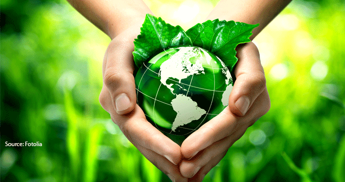 What Is The Environmental Footprint Of The Average Nigerian?