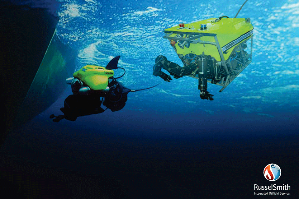 RusselSmith Nigeria Expands Its Subsea Services Division