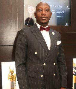 Kayode Adeleke, Senior Executive VP, RusselSmith