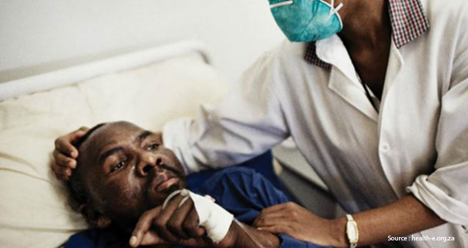 Tuberculosis: A Threat To Global Health Security