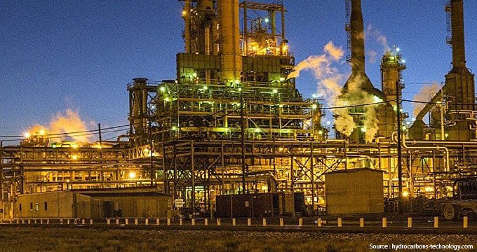 Mongolia Breaks Ground For First Oil Refinery
