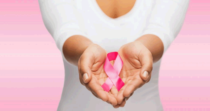 Breast Cancer Awareness; Early Detection Saves Lives!