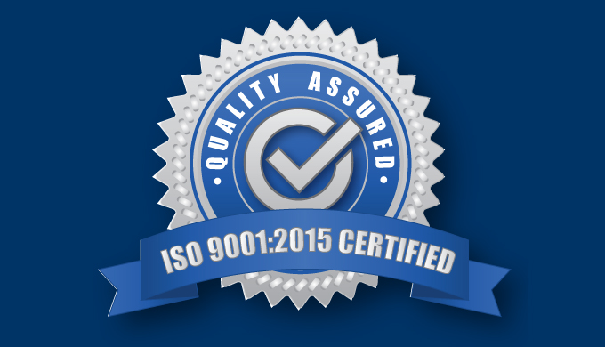 RusselSmith Completes ISO 9001:2015 Transition Certification
