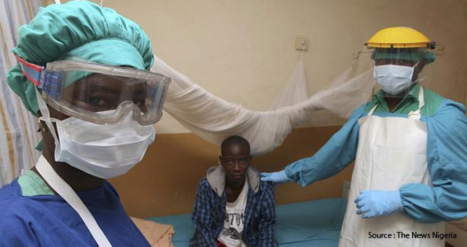 Nigerian LASSA Fever Resurgence: Prevention & Control