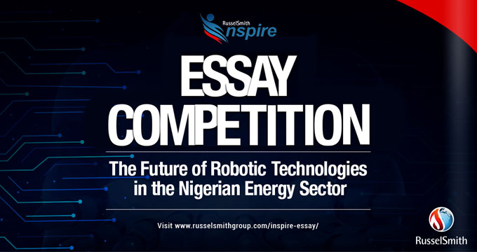 Essay Competitoin Website