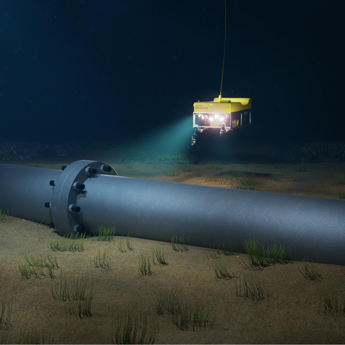 Subsea IMR