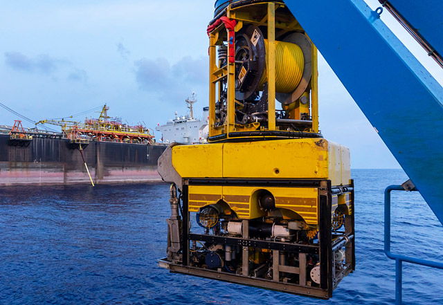 RusselSmith ROV Services