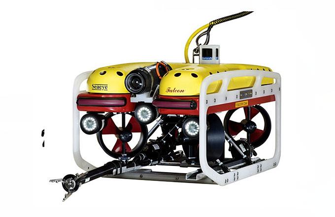 Falcon ROV