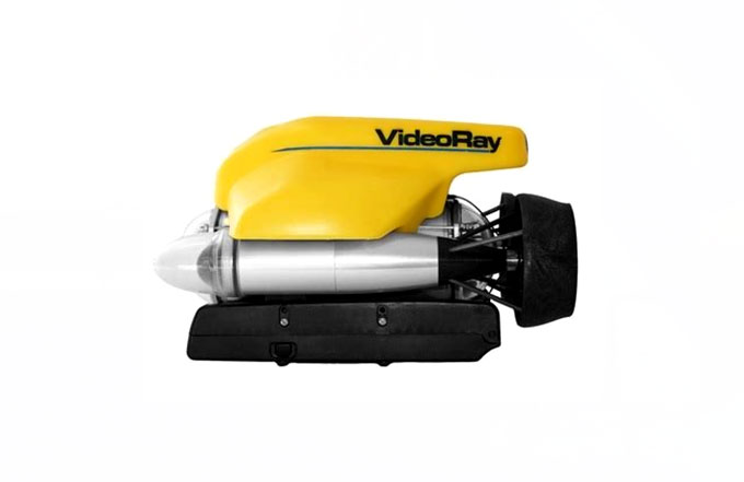 VideoRay Pro4