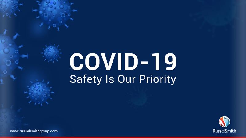 IMPORTANT NOTICE: COVID-19