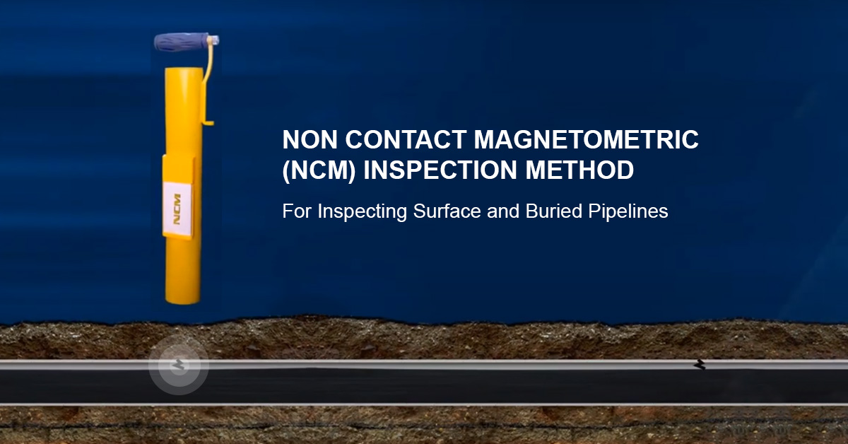 Advances In Pipeline Inspection Technology: A Look At The Non-Contact Magnetometry Technology